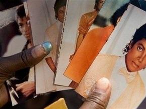 Обнародована запись звонка в 911 из дома Майкла Джексона