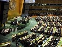 Сербия обратилась к ООН по поводу Косово