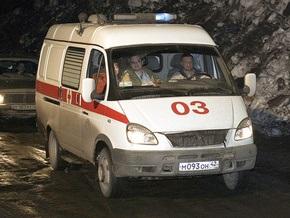 Под Красноярском столкнулись два авто: четверо погибших, пятеро пострадавших