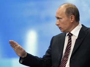 Путин рассказал о кризисе и тигренке, а также пригласил девочку Дашу на Новый год