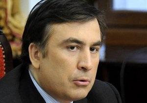 Новая власть напомнила Саакашвили о гильотинах Робеспьера
