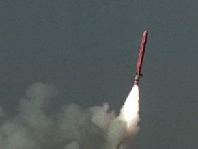 В России прошли очередные неудачные испытания ракеты Булава