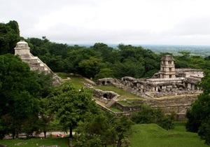 Археологи: Древние майя пользовались туалетами со смывом