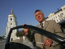 Омельченко отпраздновал юбилей