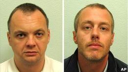Лондон: убийцы-расисты получили длительные сроки