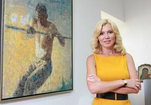 Корреспондент: Показательное выступление. Интервью с создательницей Арсенале 2012 Натальей Заболотной