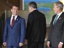 G8 одобрило идею России провести зерновой саммит