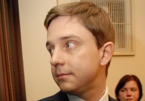 В СБУ отказались назвать статус Олеся Довгого в рамках уголовного дела