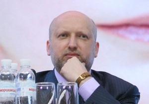 Турчинова вызвали на допрос