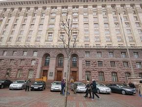 В Киеве собираются снести очередную порцию советских  памятников