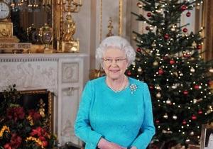 Королева Великобритании назвала уходящий год трудным