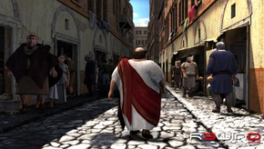 В Риме открылся исторический 3D-музей