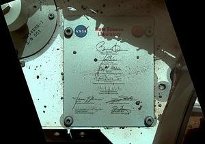 Новости науки - жизнь на Марсе - Кьюриосити: Программный сбой заставил Кьюриосити переключиться в безопасный режим