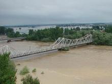 Львовские чиновники завысили сумму убытков от наводнения на 28 млн грн