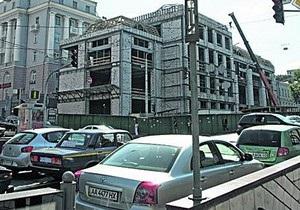 Музей истории Киева откроют в мае