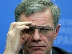 Уполномоченный Ющенко заверил ЕС в надежности Украины как транзитера