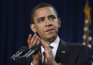Израильтяне считают Обаму самым враждебно настроенным по отношению к Израилю  американским президентом