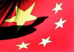Китайский функционер уволен из-за эротического видео