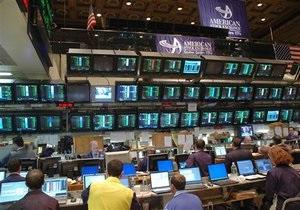 Под конец торгового дня украинский фондовый рынок вышел в небольшой плюс