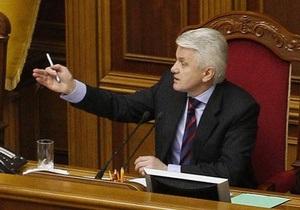 Пять депутатов от БЮТ и НУ-НС вошли в состав коалиции