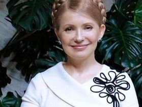 Тимошенко поздравила украинцев с праздником Пасхи (обновлено)