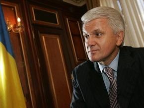 Литвин заявил, что Ющенко не реагирует на Раду, а его импичмент невозможен
