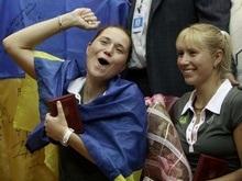 Фотогалерея: Украинский теннисный прорыв
