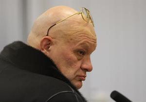 Убийство Щербаня - Марьинков заявил, что боялся за свою жизнь