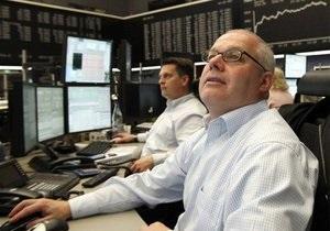 Акции Укртелекома дорожают на фоне общего падения рынка