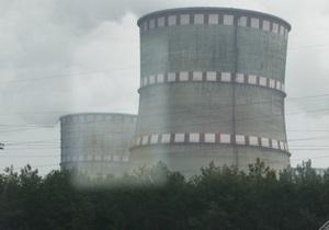 Глава МЧС: Украинские АЭС способны выдержать землетрясение в 6 баллов