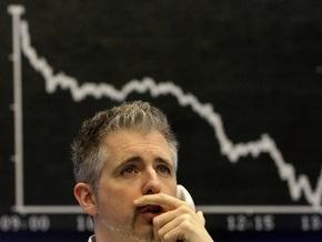 Обзор рынков: США в росте, Европа падает