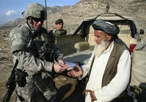Пентагон увидел прогресс в Афганистане и попросил у Сената $33 млрд на продолжение операции