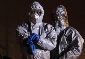 На Дальнем Востоке России усилили радиационный контроль