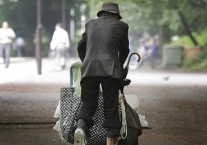 Днепропетровских бездомных будут кормить на 5 копеек в день