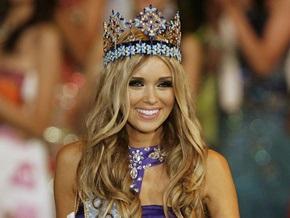 Мисс мира-2008 раскрыла тайну своей победы