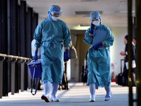 В Словакии подтвержден первый случай гриппа A/H1N1