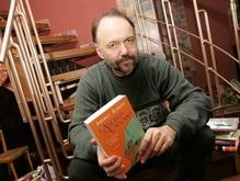 Андрей Курков: Хотел написать роман о любви, а вышло - опять о политике