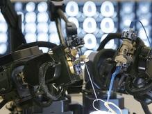 Робот да Винчи провел очередную успешную операцию