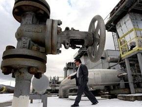 Чехия и Австрия заявляют, что получают газ в полном объеме