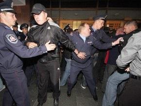 Крымский спикер заявил, что обкуренные и пьяные молодые люди подрались с депутатами