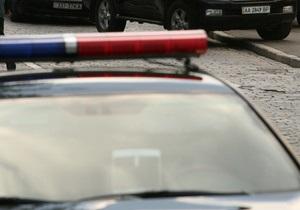 МВД подтверждает факт ДТП с участием автомобиля из кортежа Президента