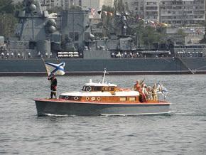 Черноморскому флоту втрое подняли цены на коммунальные услуги