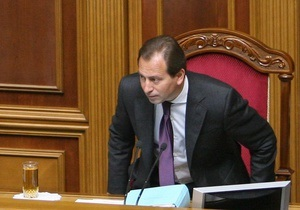 Томенко заявил, что в Раде может быть создана коалиция  одноразового использования