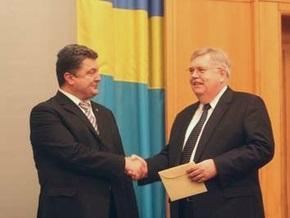 На Банковой рассказали, когда Ющенко примет нового посла США