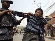 Китай заявил, что Тибет готовил террористов-смертников