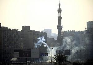 Украинские эксперты о ситуации в Египте: спрос на страховки по невыезду может вырасти в несколько раз