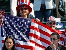 Forbes: Самые патриотичные страны мира