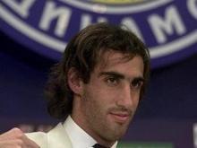 Динамо может вернуть аргентинского нападающего