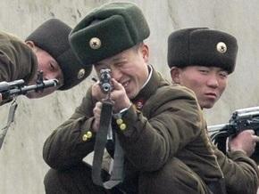 КНДР угрожает войной в случае блокады страны