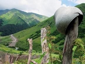Kodak отказалась от участия в московской выставке, посвященной Южной Осетии